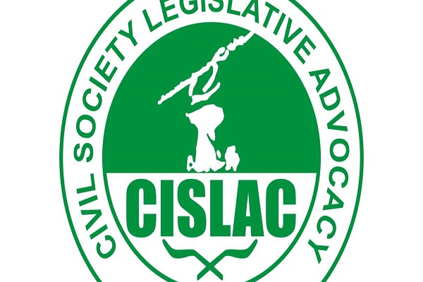 COVID-19: CISLAC demands accountability of donated funds