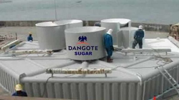 Merger: Dangote Sugar, Savannah Sugar get regulatory approval