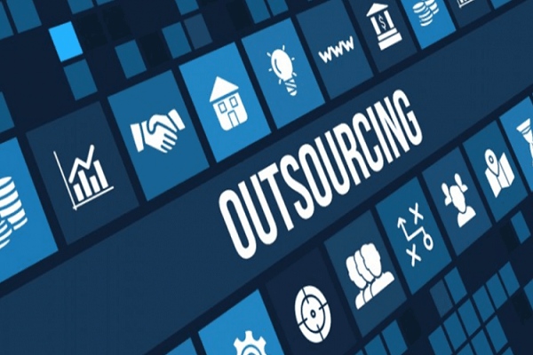 Outsourcing relevant to work, economy - The Nation Nigeria