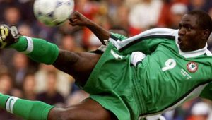 Rashidi Yekini: The untold story of 'The Goalsfather'