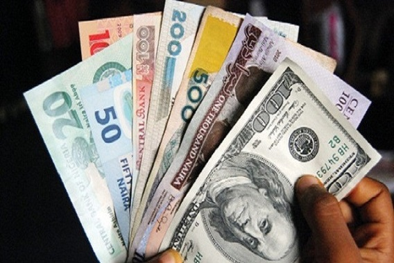 Fears rise over naira devaluation - The Nation Nigeria News