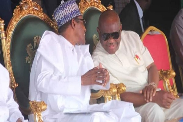 Wike vindicates Buharists, by Femi Adesina - The Nation Nigeria