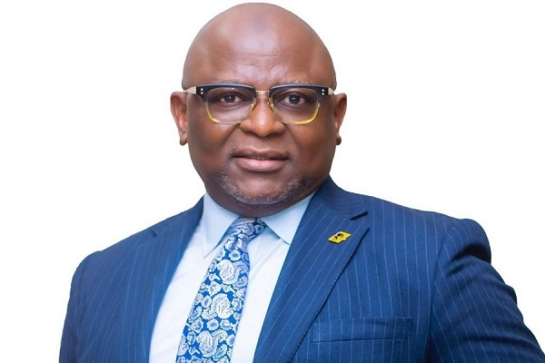 FirstBank CEO to workers: strive for excellence- The Nation Nigeria