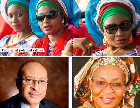 Political ideology, the military  and women in Nigerian politics