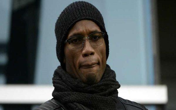 Drogba out of Ivory Coast FA Presidential race