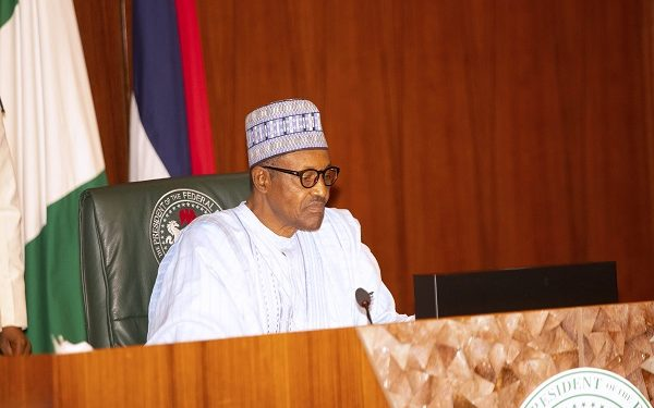 My remaining years in office to improve service delivery, Buhari assures