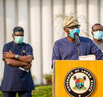 Lagos schools reopen date
