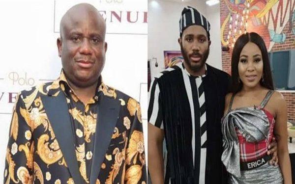 Erica, charity will get N85m if Kiddwaya wins – Terry Waya