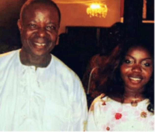 Sunny Ade and Homto