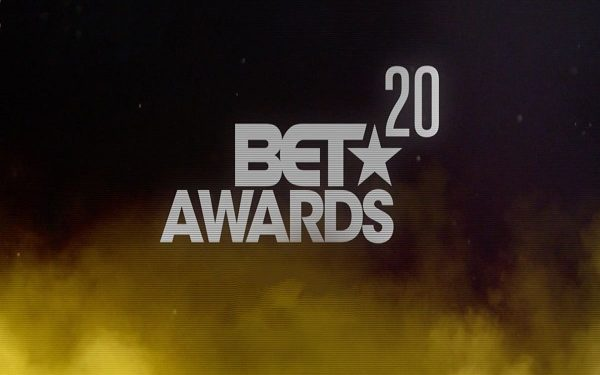 2020 BET Soul train award