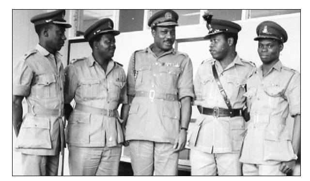 Nigerianigeria military news