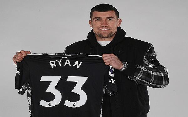 Mat Ryan