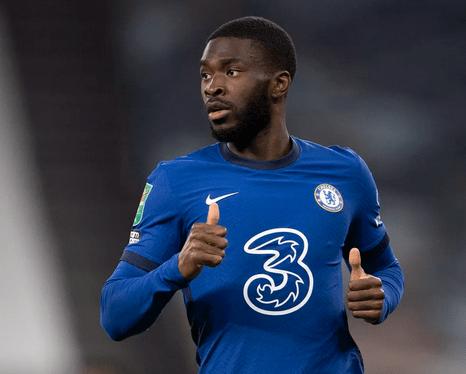 AC Milan sign Chelsea Defender Tomori