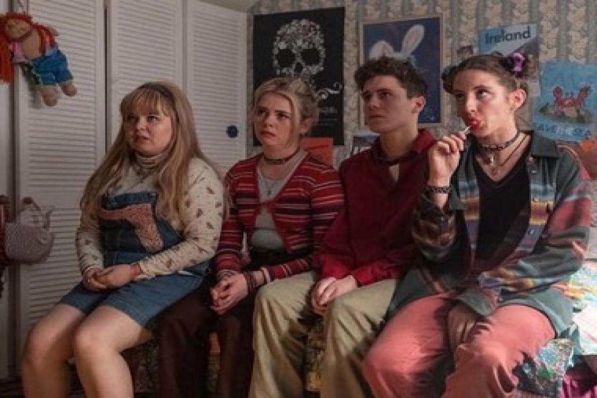 Derry Girls Season 3: Release Date. Cast. Plot And Everything You Need To Know - TheNationRoar