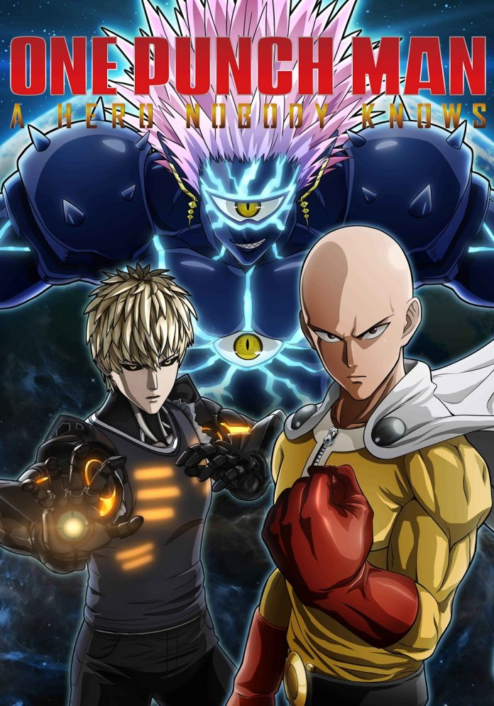 One Punch Man S2 05 Vostfr : punch, vostfr, Punch, Season, Release, Date,, Theories, Everything!, TheNationRoar