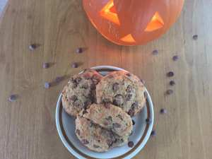 Uses for pumpkin on The Natural Essex Girl