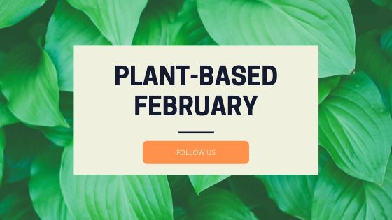 Plant-Based February with The Natural Essex Girl