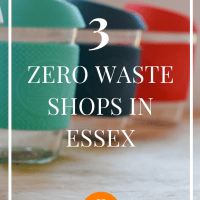 Zero Waste Shop in Essex