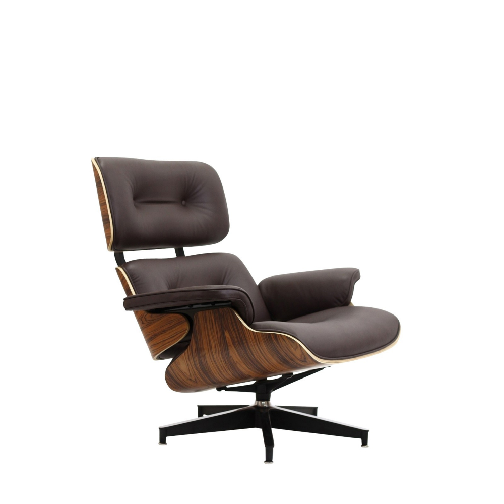 Remarkable Eames Style Lounge Chair Ottoman Pdpeps Interior Chair Design Pdpepsorg
