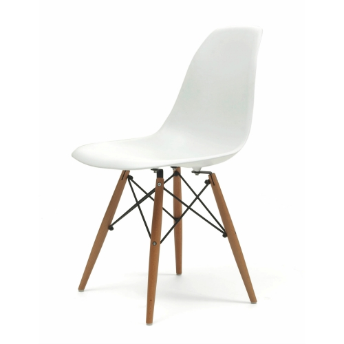 Eames Style DSW DiningSide Chair