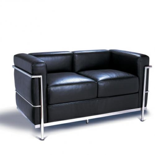 Le corbusier style sofa for Furniture 500 companies