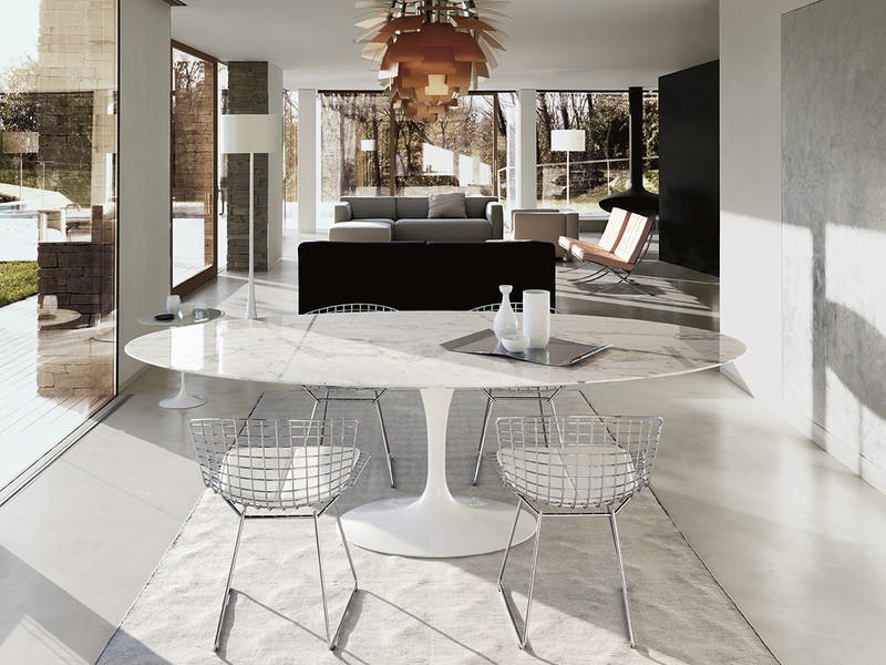 Dining Table Design 6 Seater