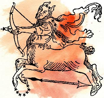Sagittarius-Archer