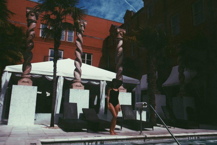 Savannah, GA   Summer Style