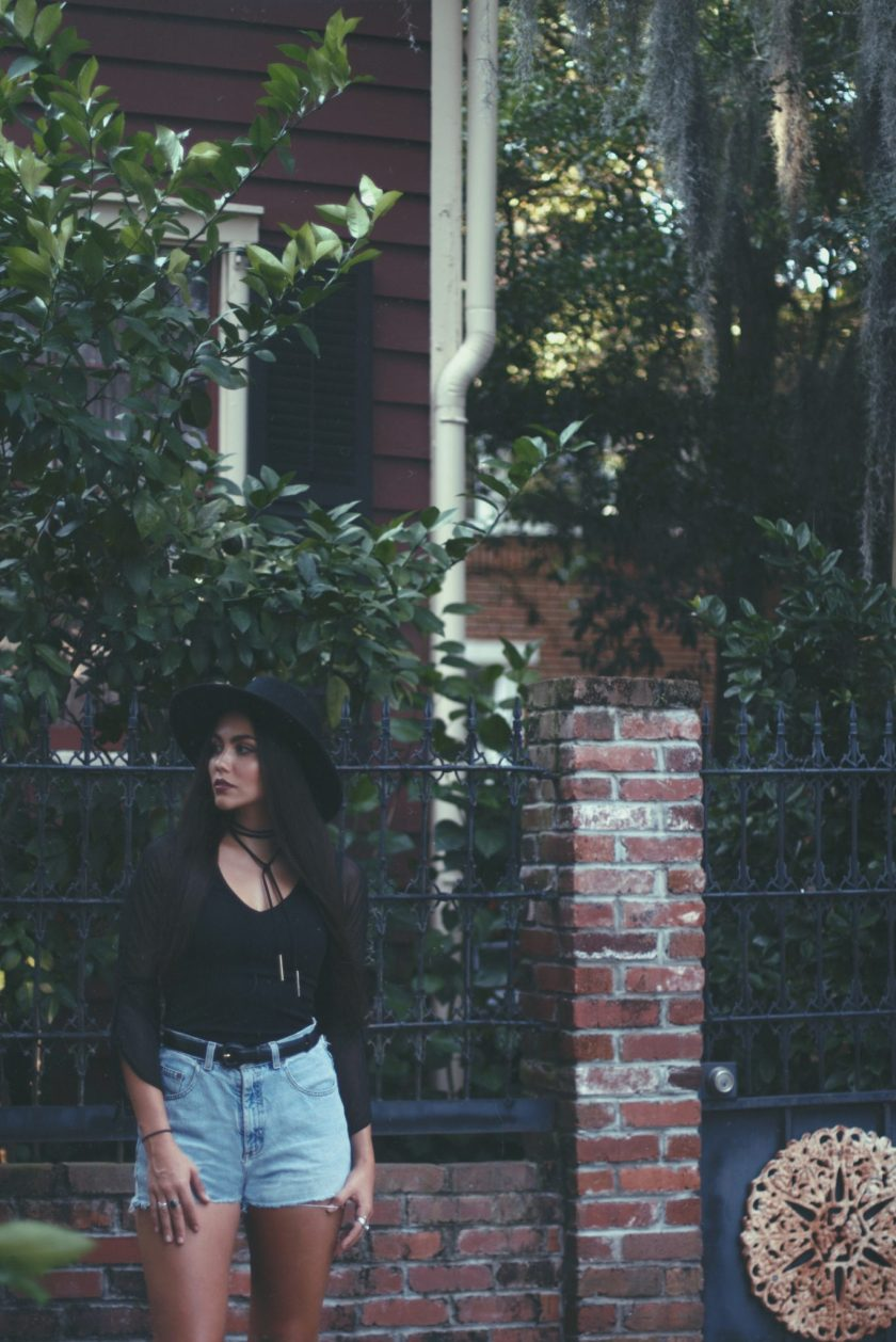 Summer Style | Savannah GA