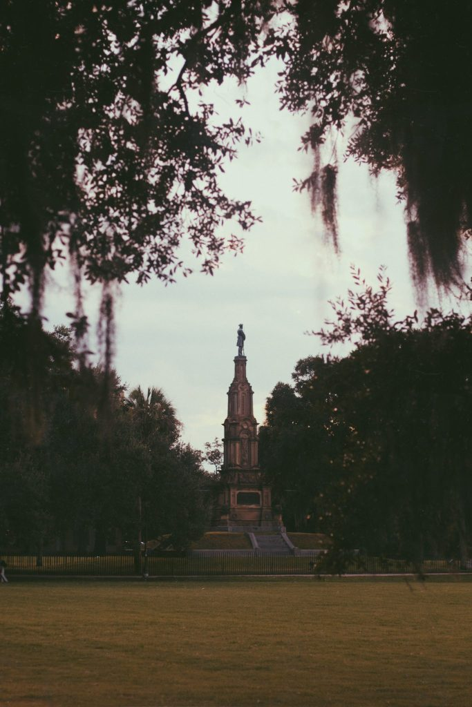 Travel Blog | Savannah, GA