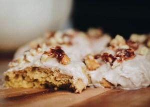 Fluffy Pumpkin Cookie Recipe