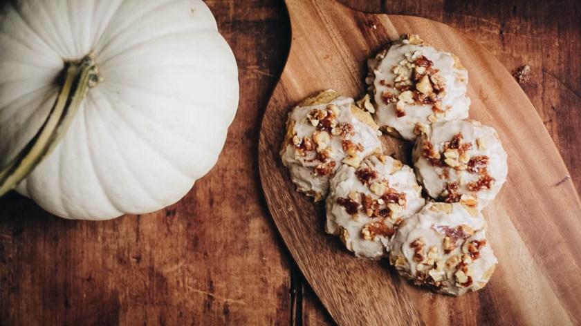 Amazing Pumpkin Cookie Recipe