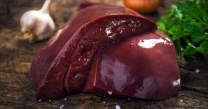liver for dog