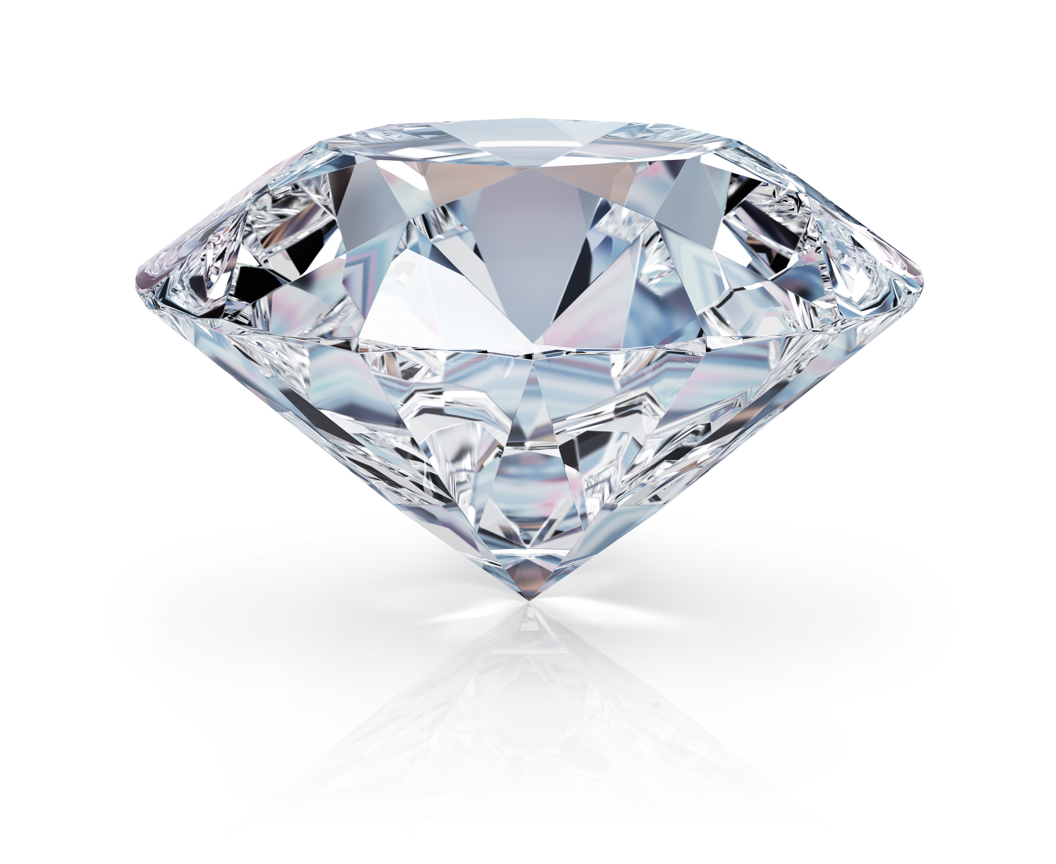 Will Synthetic Diamonds Take Over?