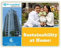Sustainability at Home: A Toolkit