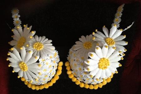 daisy bra