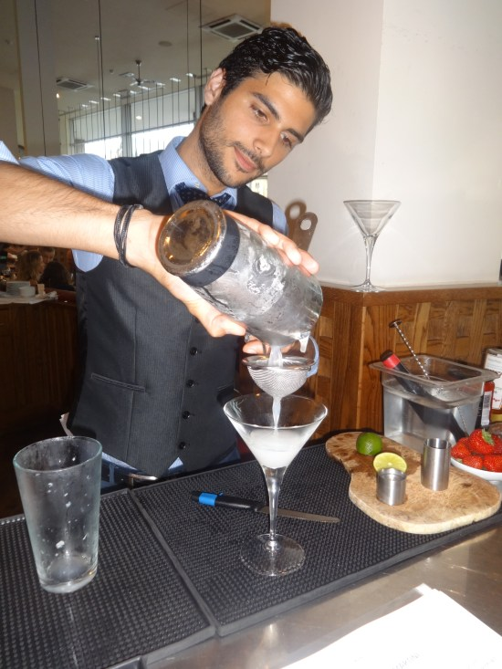 COCKTAIL CLASS 011