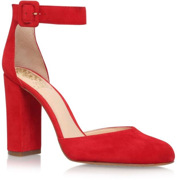 red-heeled-sandals