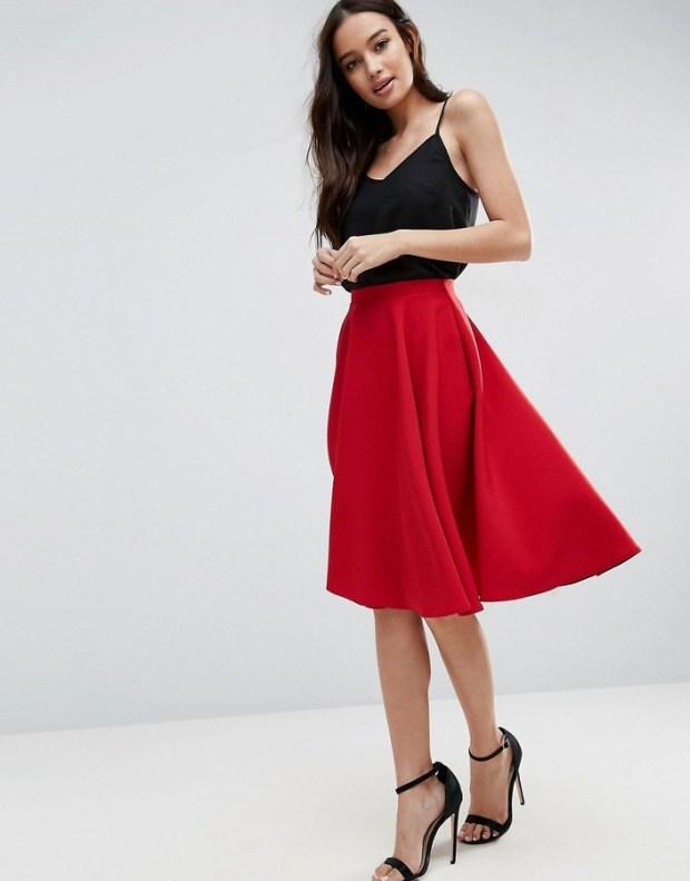 vesper-red-skirt