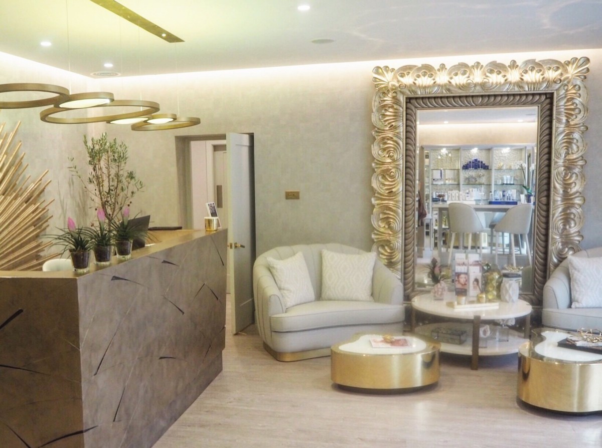 Beauty | My visit to Yuva Medispa - Alderley Edge