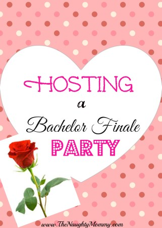 Hosting a Bachelor Finale Party