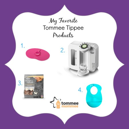TommeeMommeeProducts