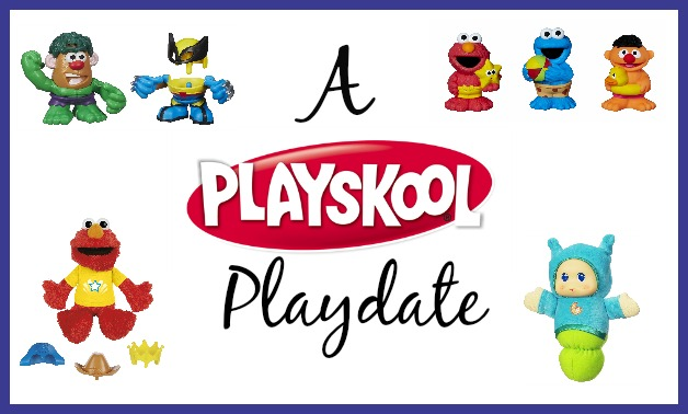 Playskool Playdate Image