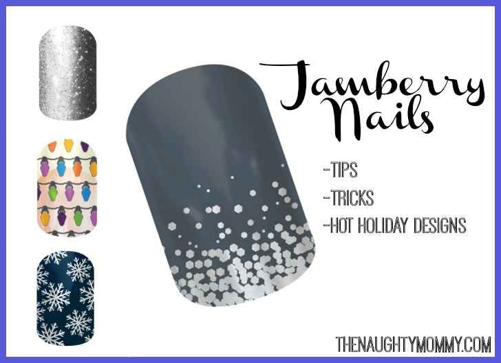 Jamberry Nails 1