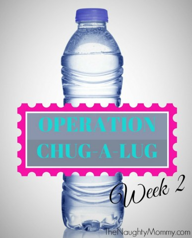 drinking a gallon of water a day