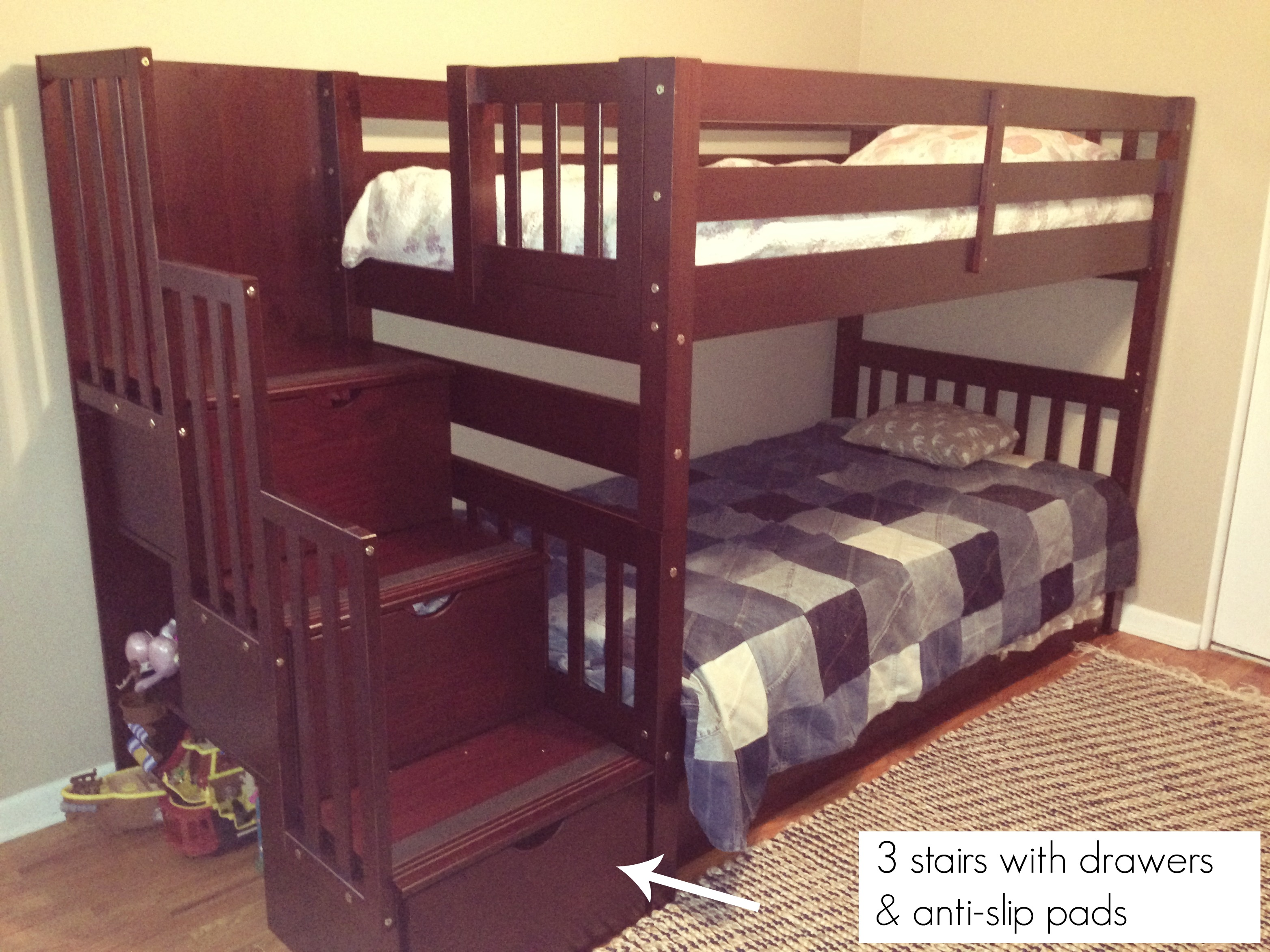 best bunk beds for little kids the
