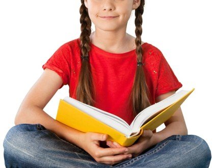 Summer Reading Tips for Parents