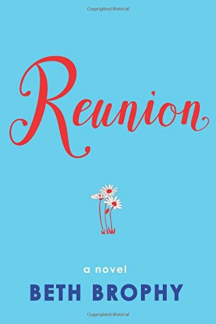 Reunion by Beth Brophy