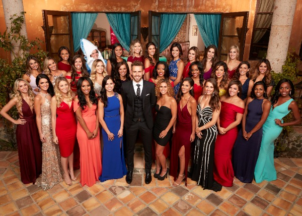 The Bachelor Contestants