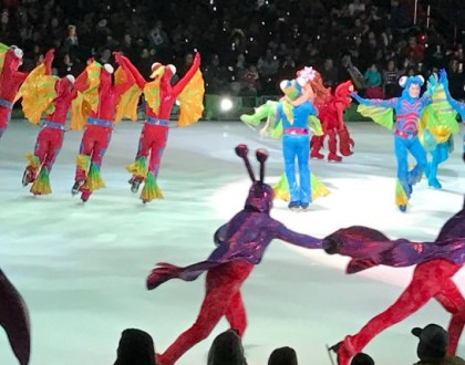 7 Reasons You'll LOVE Disney On Ice presents Dream Big